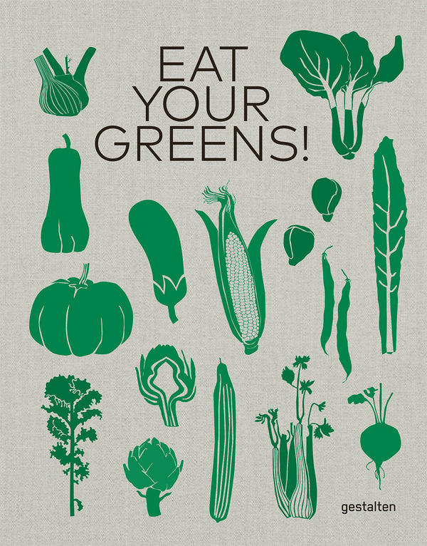 Eat Your Greens!