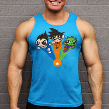 Load image into Gallery viewer, PowerBall BoyZ - Tank Top