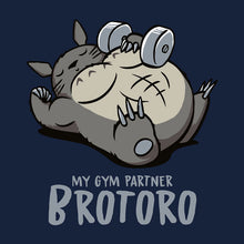 Load image into Gallery viewer, My Gym Partner Brotoro