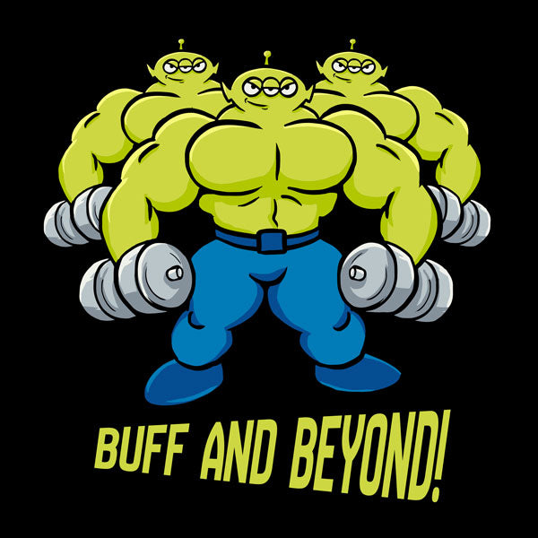 Buff and Beyond!