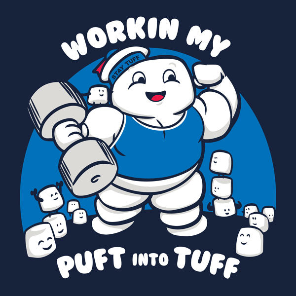 Puft to Tuff