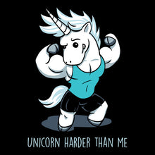 Load image into Gallery viewer, Unicorn Harder Than Me