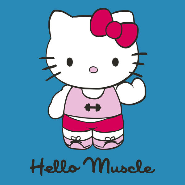 Hello Muscle