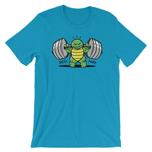 Turtle Power - T-Shirt