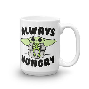 Always Hungry Mug