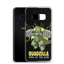 Load image into Gallery viewer, Quadzilla - Samsung Case