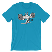 Load image into Gallery viewer, Gym Bunny - T-Shirt