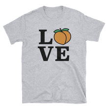 Load image into Gallery viewer, Peach Love - Unisex T-Shirt