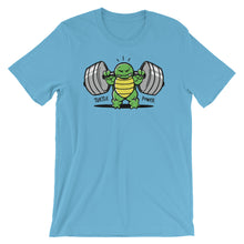 Load image into Gallery viewer, Turtle Power - T-Shirt