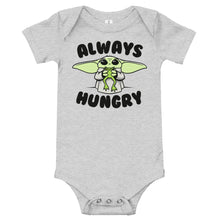 Load image into Gallery viewer, Always Hungry - Baby Onsie