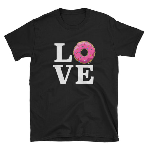 Donut Love - T-Shirt