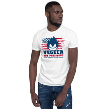 Load image into Gallery viewer, Vote V for President - Unisex T-Shirt