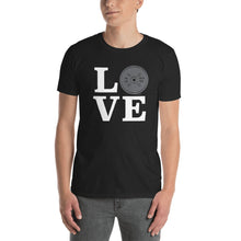 Load image into Gallery viewer, Love Lifting - Unisex T-Shirt