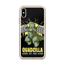 Load image into Gallery viewer, Quadzilla - iPhone Case