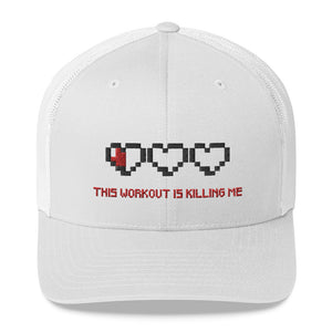 This Workout is Killing Me - Trucker Cap