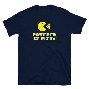 Powered by Pizza - T-Shirt
