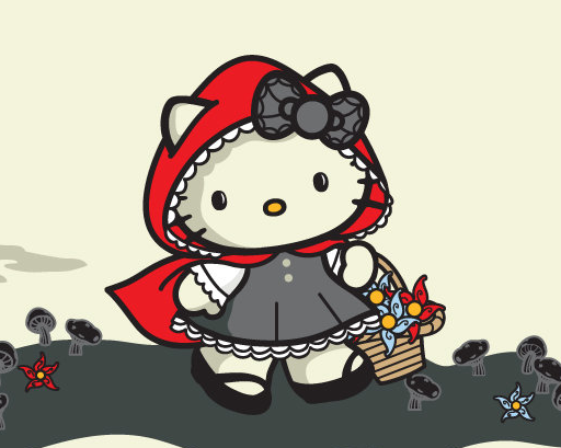 Hello Kitty Fans Will Bid on this One-of-a-Kind Collectible!