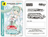 Miku Course Racing Personal Sponsorship (8,000 JPY level) 2017 Nendoroid Pre-order