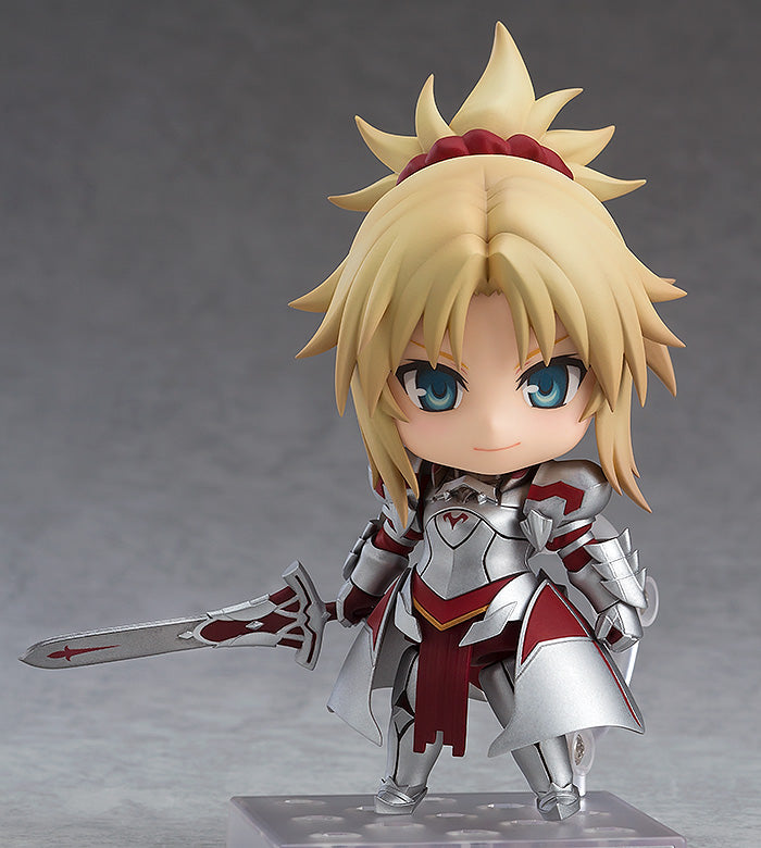 "Fate/Apocrypha Saber of ""Red"" Nendoroid Pre-order"