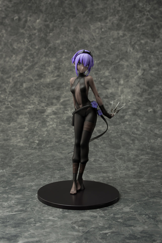 Fate/Grand Order Assassin/Hassan Of The Serenity 1/7 Scale Figure Pre-order