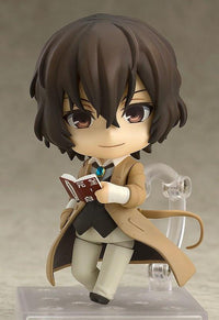 Nendoroid Osamu Dazai (Re-Run) Bungo Stray Dogs Pre-order
