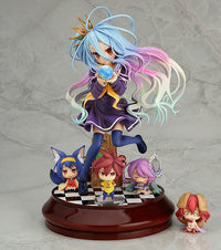 Shiro 1/7 Scale No Game No Life Pre-order