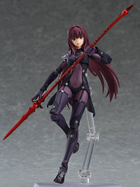 Figma Lancer/Scathach Fate/Grand Order Pre-order
