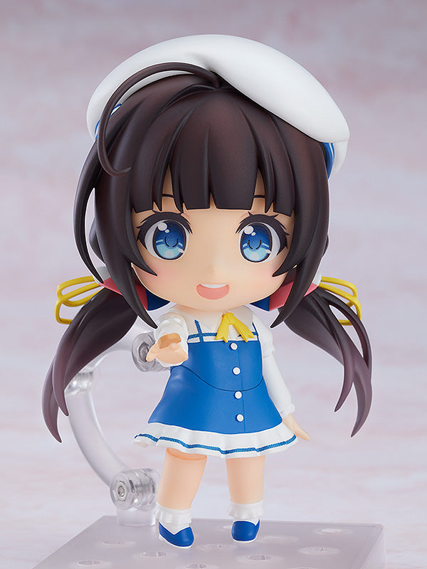 Nendoroid Ai Hinatsuru The Ryuo's Work Is Never Done! Figure Pre-order