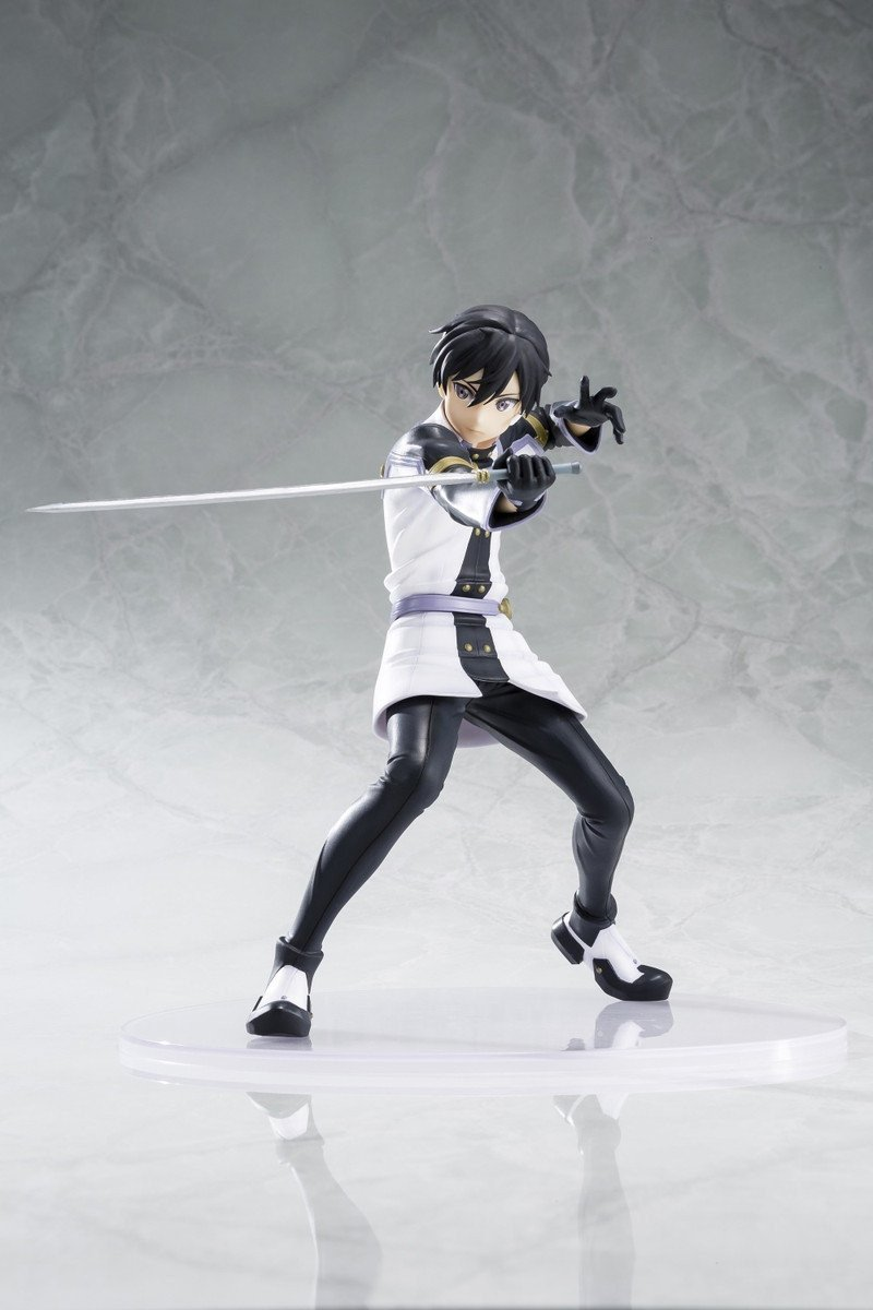 Sword Art Online The Movie -Ordinal Scale- Kirito: Ordinal Scale Ver. 1/7 Scale Figure Pre-order