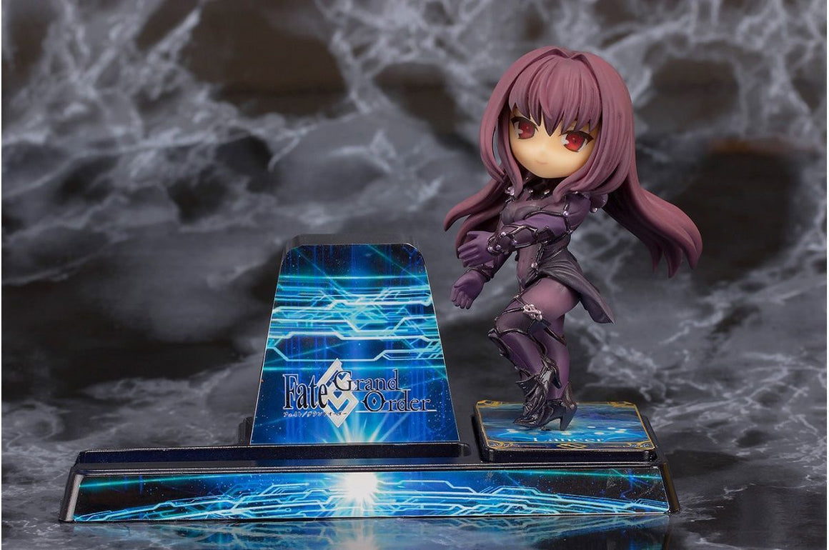 Smartphone Stand Bishoujo Character Collection No.14 Fate/Grand Order Lancer/Scathach Pre-order