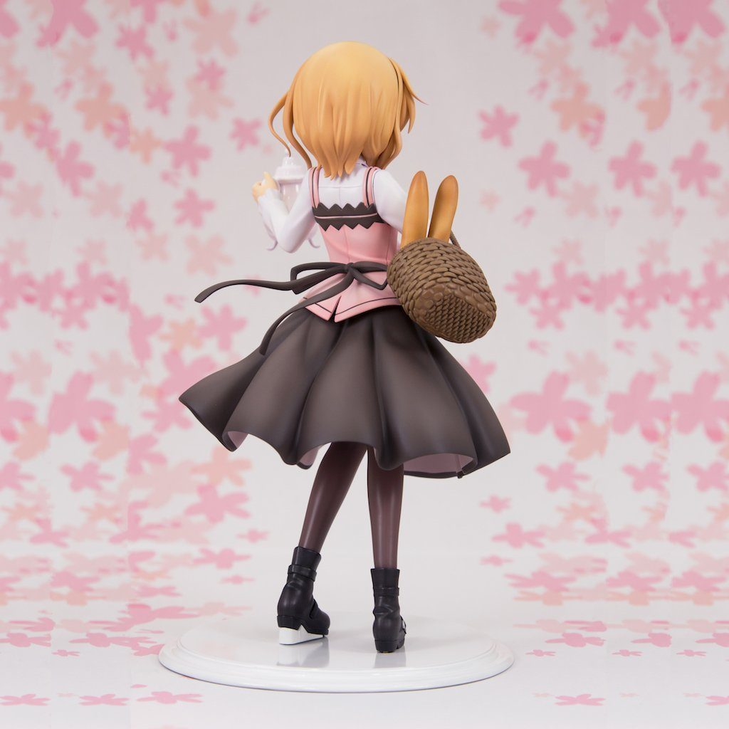 Cocoa (Cafe Style) 1/7 Scale Figure Is The Order A Rabbit?? Pre-order