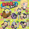 Boruto - We Have Grown! Buddy Collection Trading Figures Keychain
