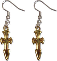 Sword Art Online Knight of Blood Earrings