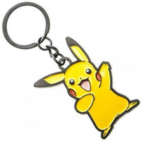 Pokemon Pikachu Key Chain
