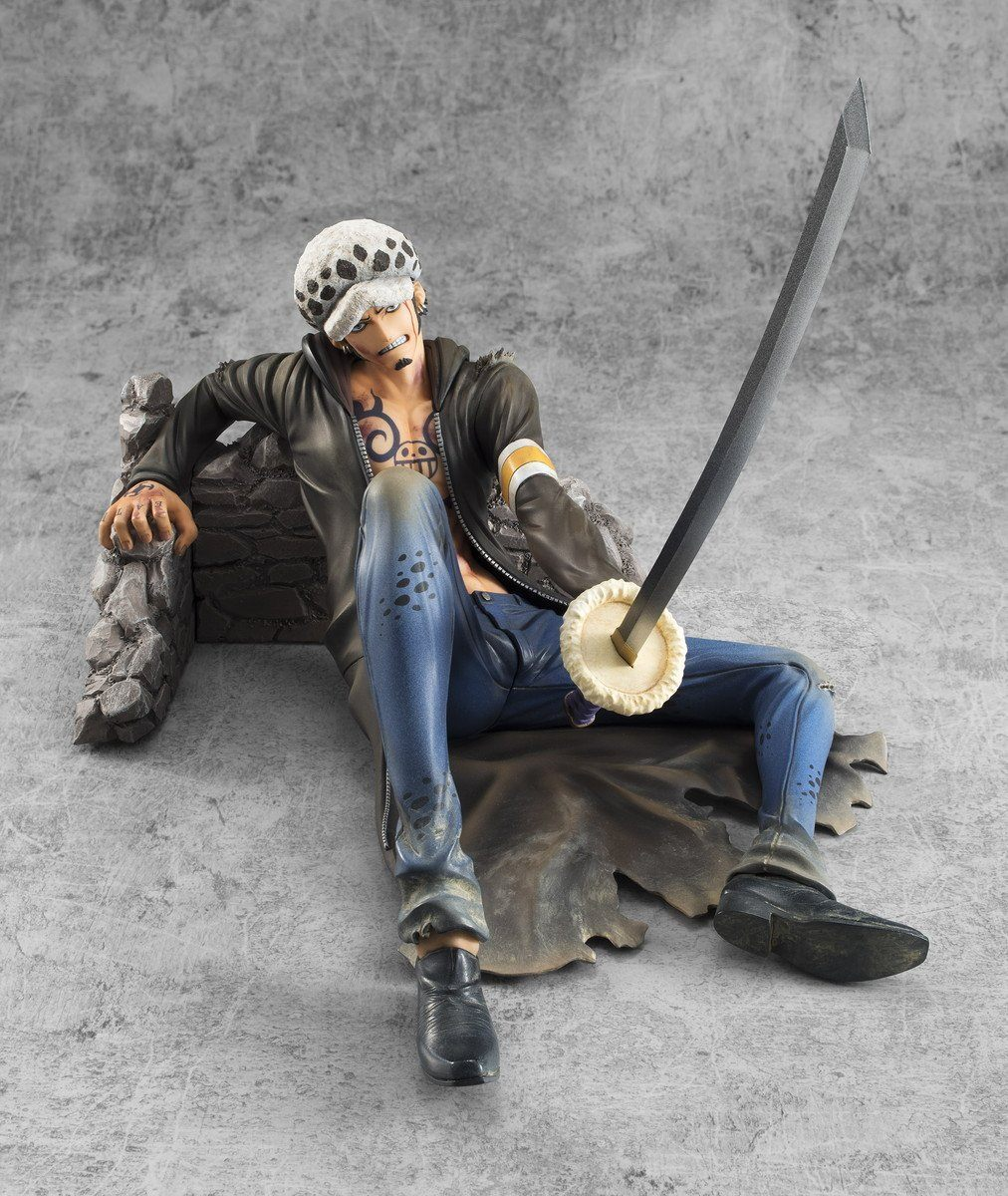 Excellent Model OnePiece Series Limited Edition Law Ver.sion VS Pre-order