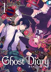 Ghost Diary 1