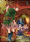 The Ancient Magus' Bride 5