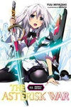 The Asterisk War the Novel 2 Awakening of Silver Beauty