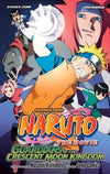 Naruto the Movie Ani-manga 3: Three Rings of Danger