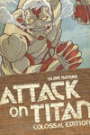 Attack on Titan 3: Colossal Edition - Alpine Anime