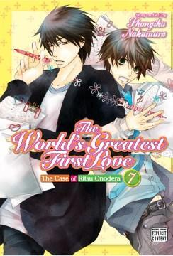 The World's Greatest First Love 7