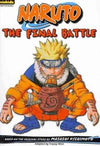 Naruto: The Final Battle (Chapter Book Volume 16)