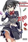 Akame Ga Kill! Zero, Volume 3 - Alpine Anime