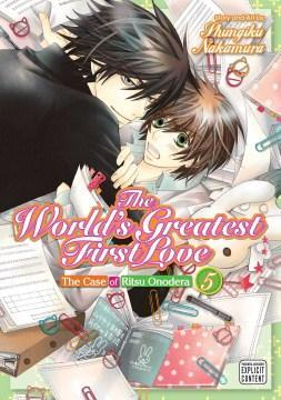 The World's Greatest First Love 5