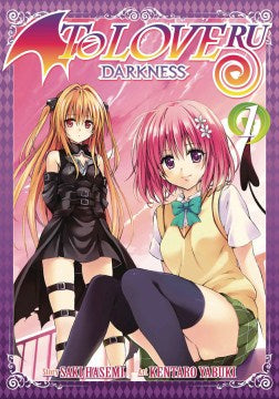 To Love Ru Darkness 1