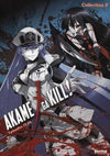 Akame Ga Kill: Collection 2 DVD - Alpine Anime