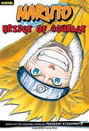 Naruto: Bridge of Courage (Chapter Book Volume 5)