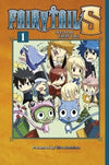 Fairy Tail S 1: Tales from Fairy Tail