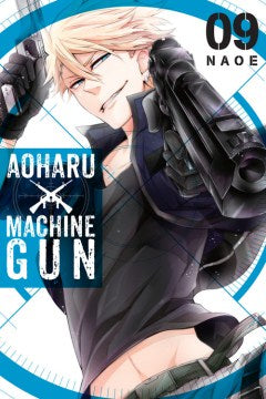 Aoharu X Machinegun 9