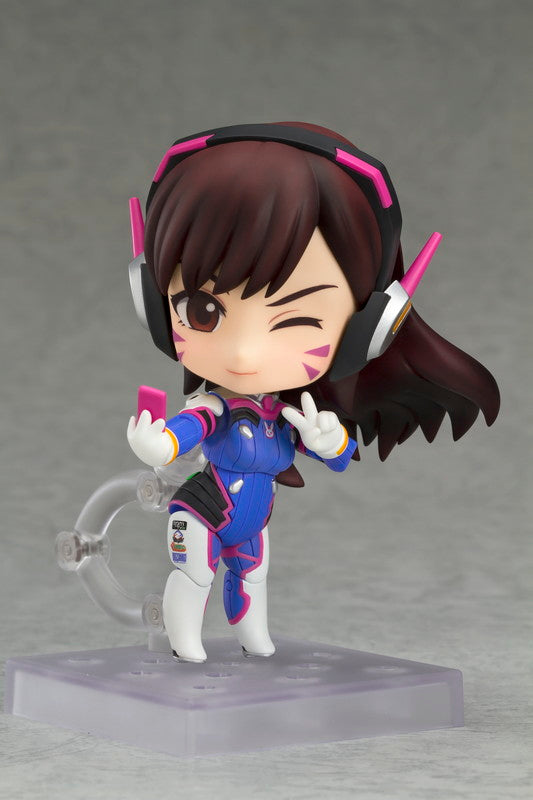 Nendoroid D.Va: Classic Skin Edition Overwatch® Pre-order